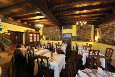 Restaurante Vallécula