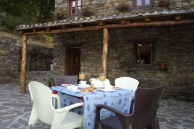 Casa Princesa Peralta