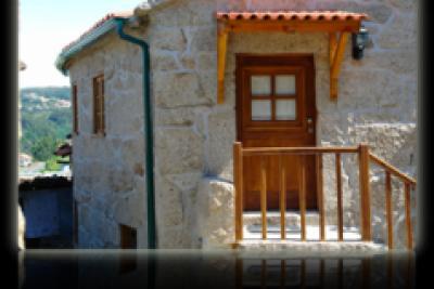 Casa do Charco - Turismo Rural