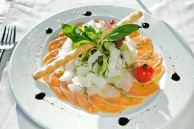Restaurante Suigeneris
