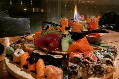 Restaurante Sakana Bar Sushi