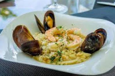 Restaurante Gigi's Praia
