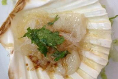 Restaurante Yum Cha Garden