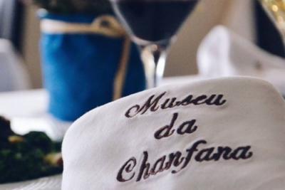 Restaurante Museu da Chanfana