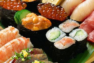 Restaurante Sumo Cais