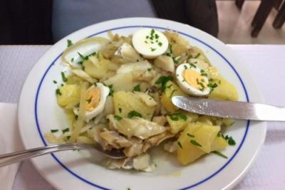 Restaurante O Júlio