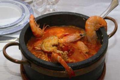 Restaurante Mariserra