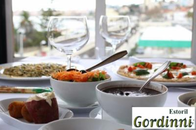 Restaurante Gordinni Estoril