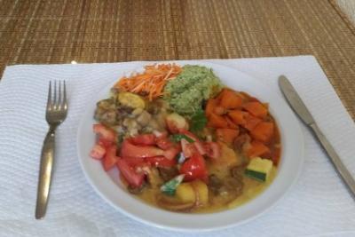 Restaurante Gengibre e Canela
