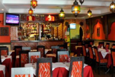 Restaurante Taj Mahal Cascais