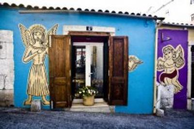 Restaurante Coração da Sé