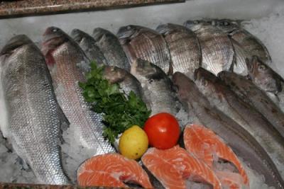 Restaurante Marisqueira Caçarola Dois