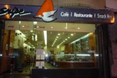 Café Restaurante Snipe