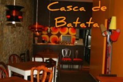 Restaurante Casca de Batata
