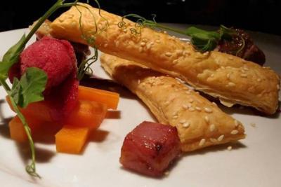 Romaria de Baco - Restaurante Bar Tapas
