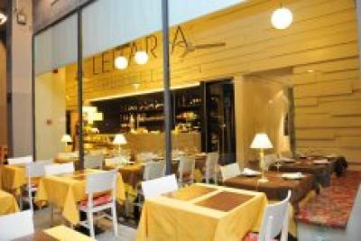 Restaurante Leitaria Gourmet