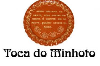 Restaurante Cervejaria A Toca do Minhoto