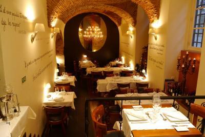 Meson Andaluz - Restaurante & Tapas