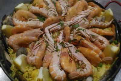 Restaurante Cervejaria Miquipal