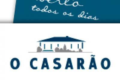 Restaurante O Casarão