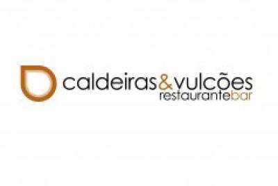 Restaurante Bar Caldeiras & Vulcões