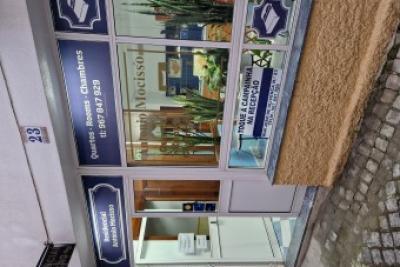 Residencial António Mocisso e Garcia Coelho