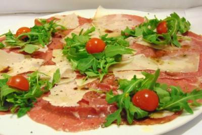 Al Dente Ristorante Italiano