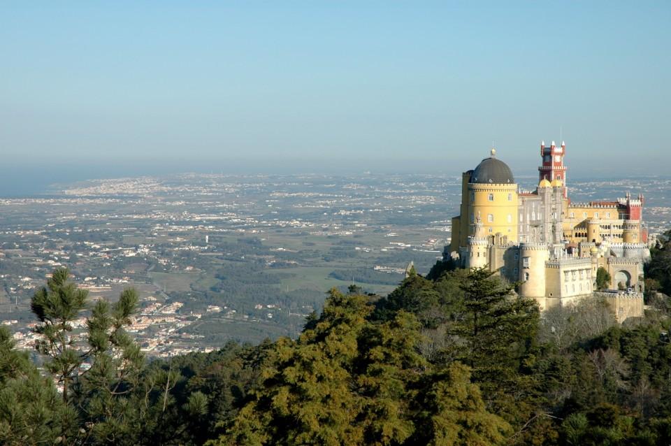 Serra de Sintra - Sintra   Guia para visitar em 2021 - oGuia