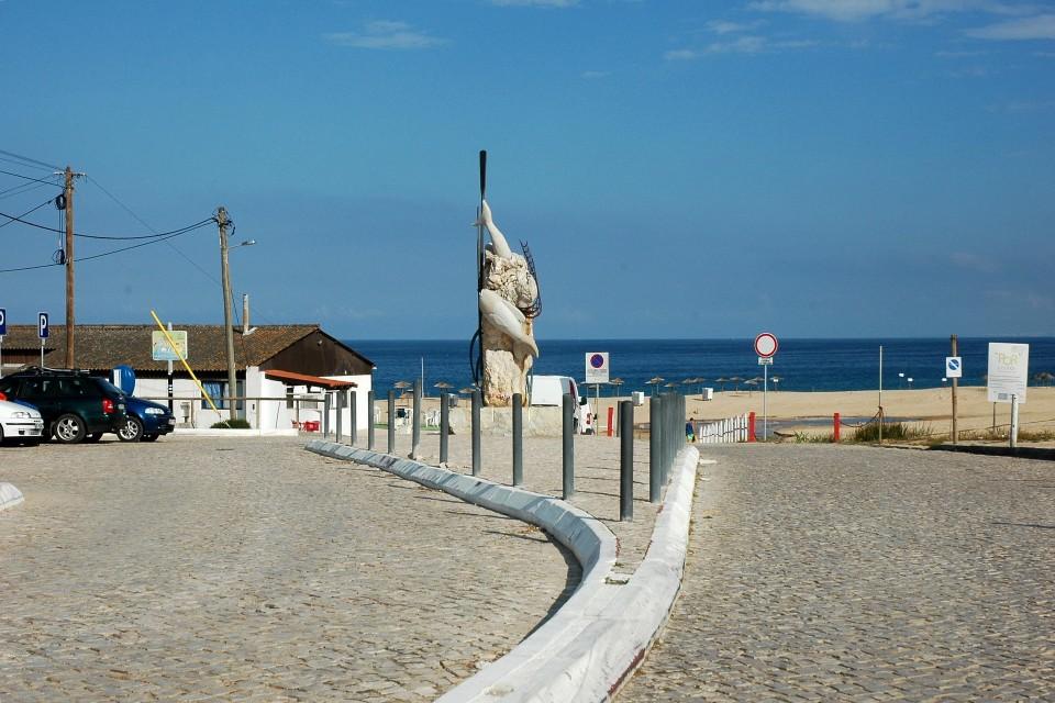 Praia Do Meco Sesimbra Guia Para Visitar Em 2020 Oguia