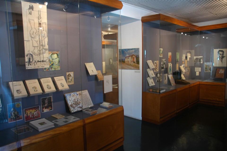 Casa Museu Ferreira De Castro Sintra Guia Para Visitar