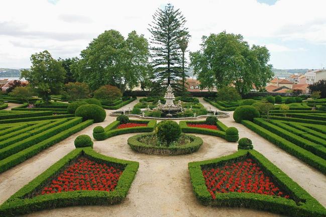 festa jardim botanico:Festa da Primavera no Jardim Botânico da Ajuda – Agenda Lisboa