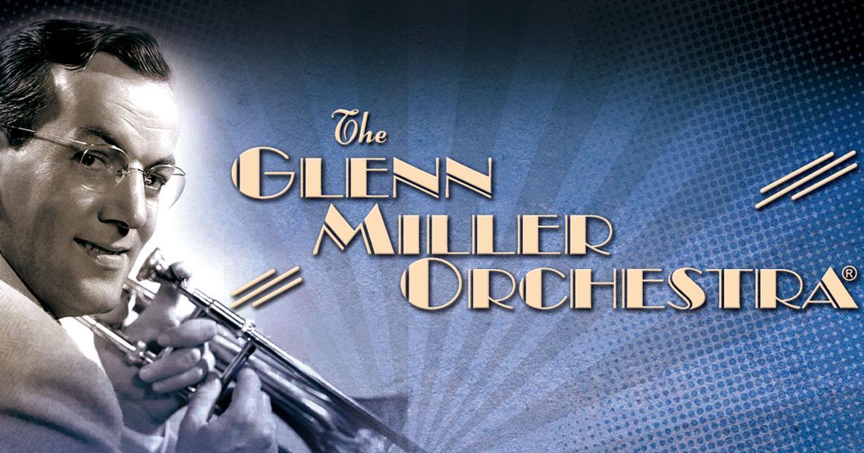 Glenn Miller - Tuxedo Junction & Moonlight Serenade